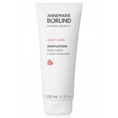 Body Care - Lozione corpo - Annemarie Borlind