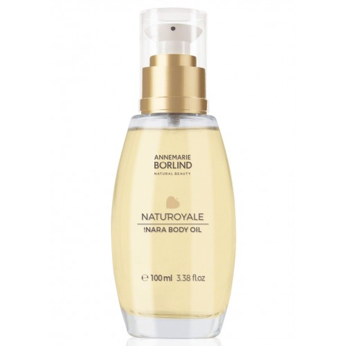 Naturoyale - !NARA body oil - Annemarie Borlind