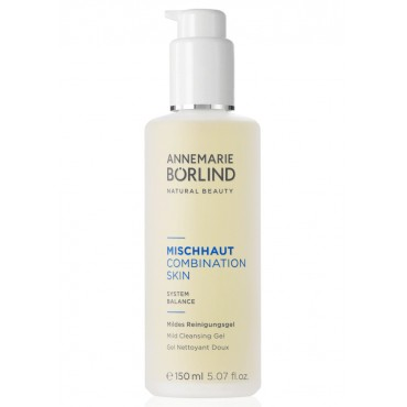 Combination Skin - Gel detergente - Annemarie Borlind