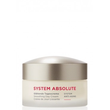 System Absolute - Crema giorno corposa - Annemarie Borlind