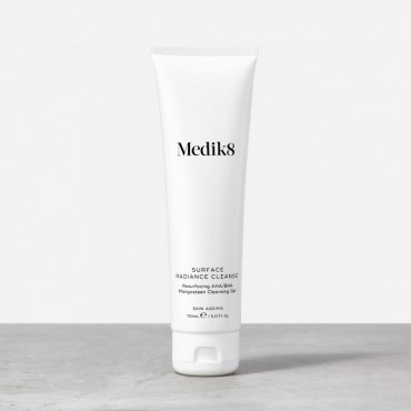 Surface Radiance Cleanse™ - Medik8
