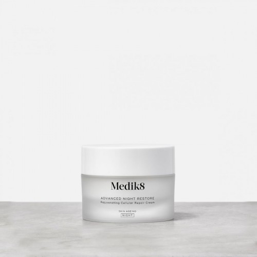 Advanced Night Restore ™ - Medik8