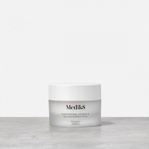 Night Ritual Vitamin A™ - Medik8