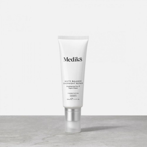 White Balance® Overnight Repair - Medik8