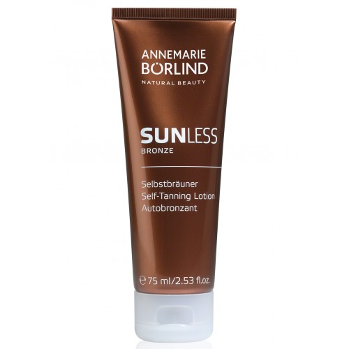 Sun - Sunless Bronze - Annemarie Borlind