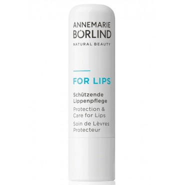For lips - balsamo labbra - Annemarie Borlind