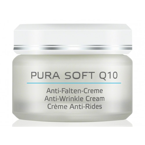 Beauty Extras - Pura soft Q10 - Annemarie Borlind