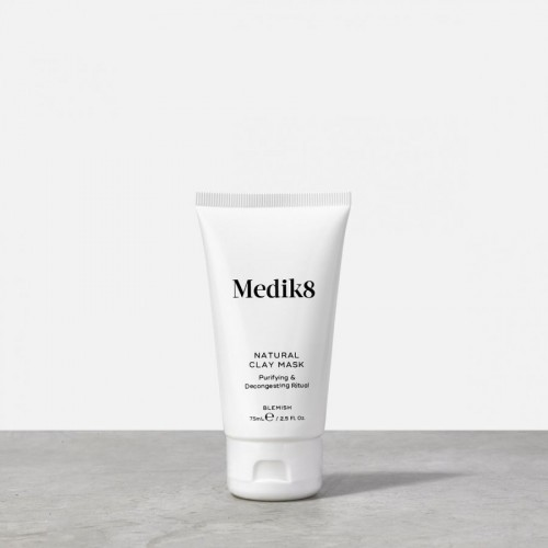 Natural Clay Mask ™ - Medik8