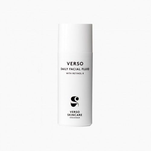 Daily facial fluid - Verso