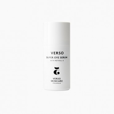 Super eye serum - Verso
