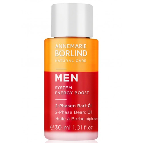 Men - Olio da barba - Annemarie Borlind