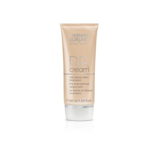 BB Cream - Almond - Annemarie Borlind