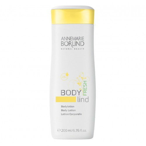 Body Lind Fresh - Fluido corpo - Annemarie Borlind