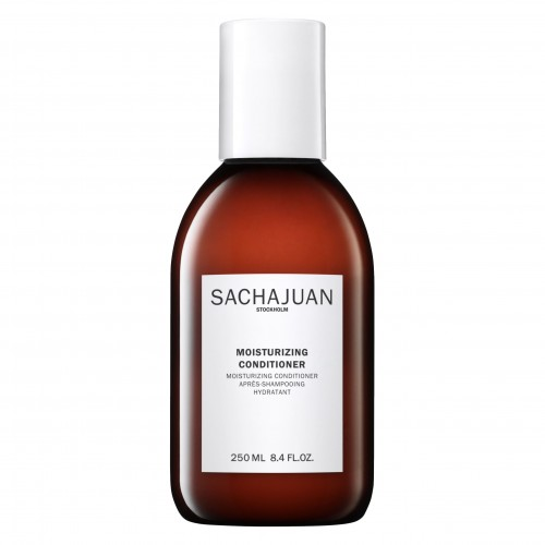 Moisturizing conditioner - Sachajuan