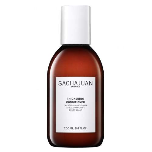 Thickening conditioner - Sachajuan